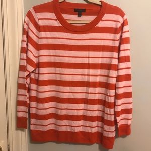 J.Crew Striped Tippi